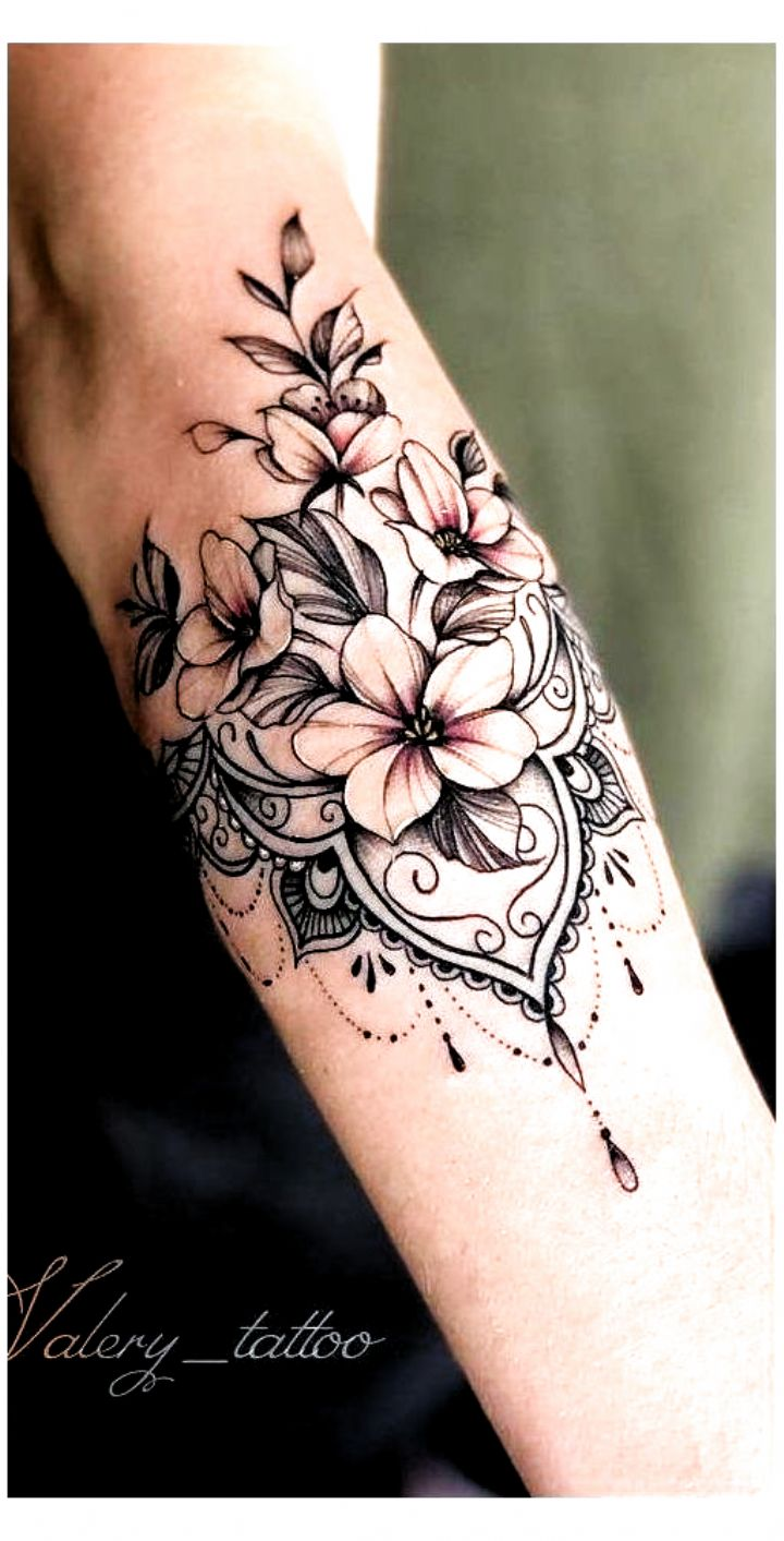 Female forearm tattoos 150 amazing ideas to get inspired