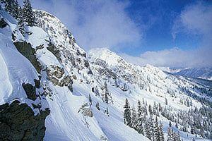 Ski Resorts around Salt Lake City, Utah