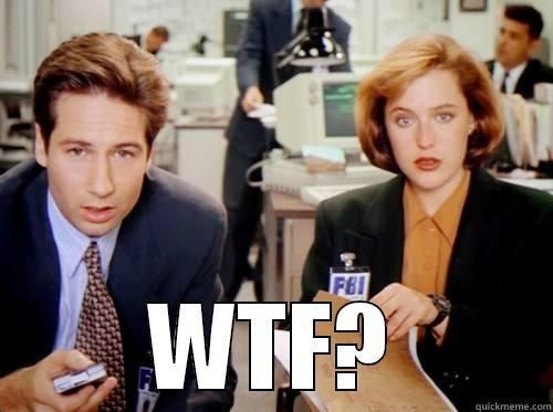 mulder and scully relationship stories funny