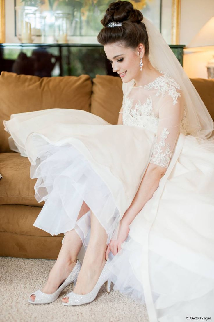 69 best Hair images on Pinterest | Bridal hairstyles, Half up ...