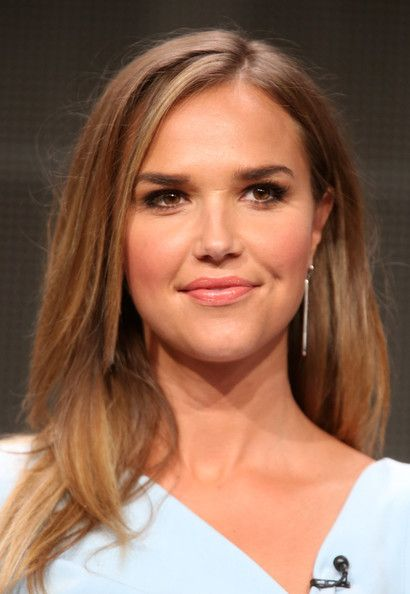 Arielle Kebbel Photos: 2014 Summer TCA Tour - Day 5