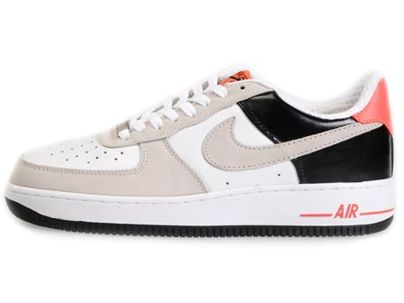 Basketball/Air Force 1 Low