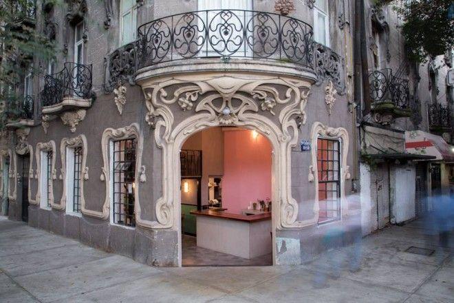 10 cosas que no sabías de las colonias Roma – Condesa. Ciudad de México