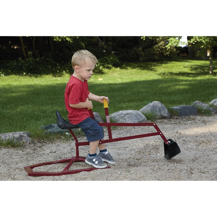 Digging Toys For Boys : Best images about kid s outdoor toys on pinterest