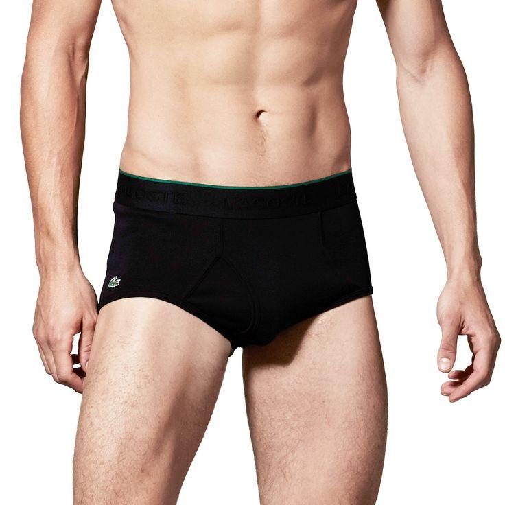 Lacoste 4 PK Brief Underwear - Mens