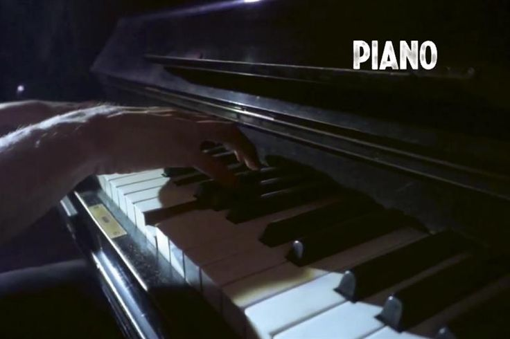 Play our Piano Game! Book your escapade at adventurerooms.no/booking