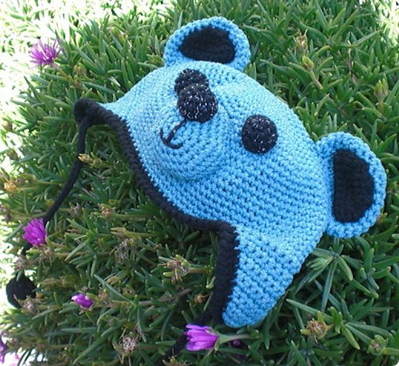 sunny&funny: [knit] very easy baby hat -How to knit easy baby h...