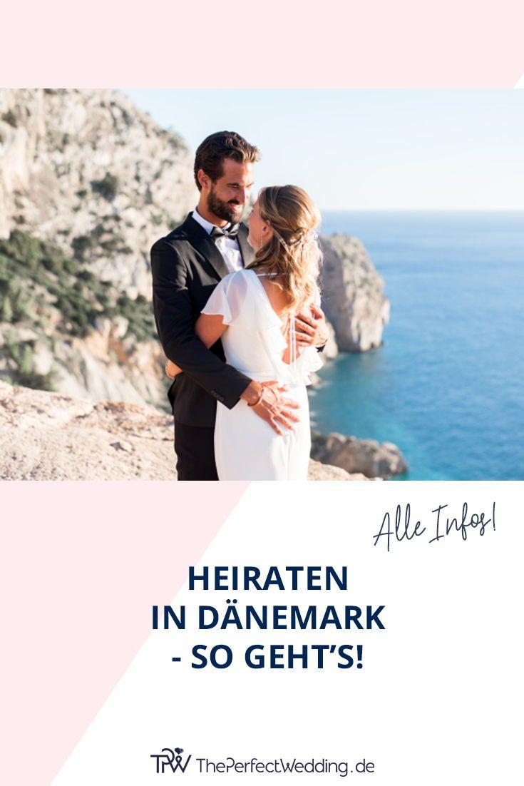 Unterlagen Heiraten Im Ausland