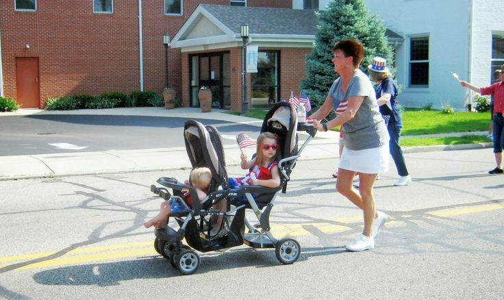 memorial day parade in zeeland mi