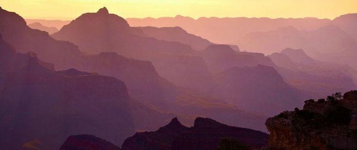 Büyük Kanyon. #gezi #seyahat #tatil