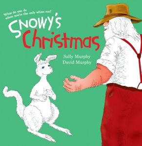 Using Snowy's Christmas in a Year Two classroom