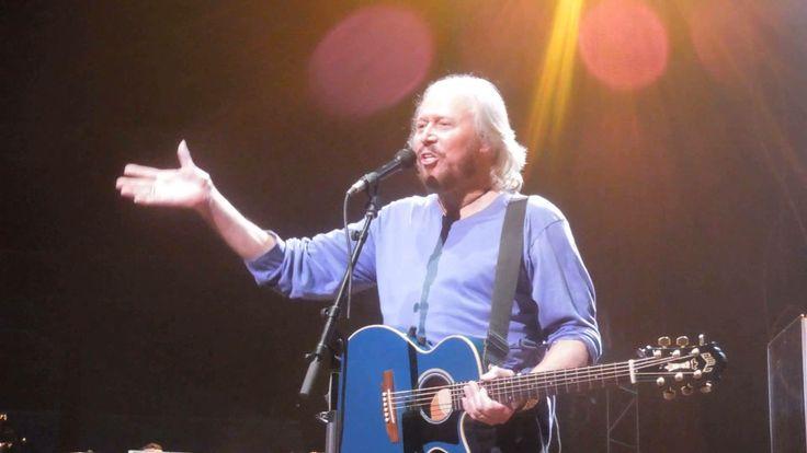 Barry Gibb - Spicks and Specks - Philadelphia May 19, 2014