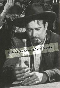 José Alfredo Jiménez - El ultimo trago.