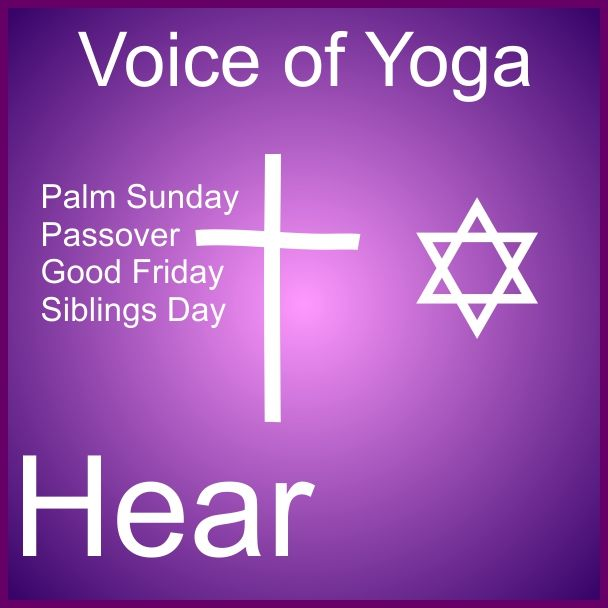 Religious Holidays is a radio talk show discussing the importance and value of Union with the Divine for effective living.