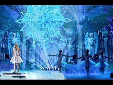 "Jackie Evancho ""Someday At Christmas"" AGT Holiday Special (Subtitulos en Español).: Jaquelin Marie Evancho (Jackie Evancho) es una cantante…"