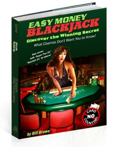 """WARNING: """"Casinos Actually Promote Sucker Blackjack Systems Like Card Counting!"""""""