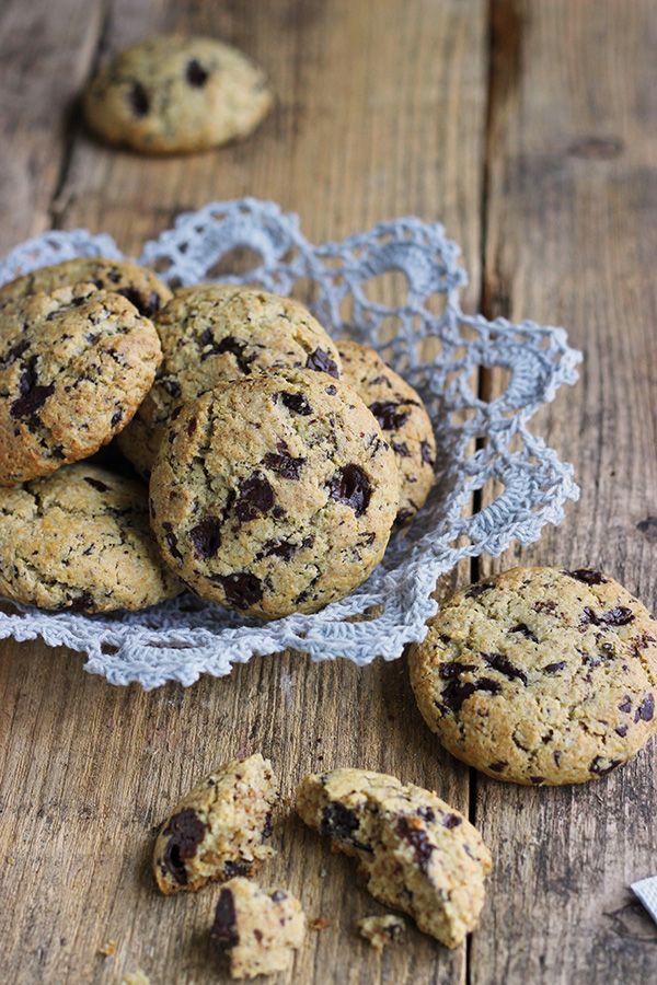 Cookies Moelleux #Vegan {en plusieurs déclinaisons alias Le Cookie Parfait ! @ Cuisine en Bandoulière}