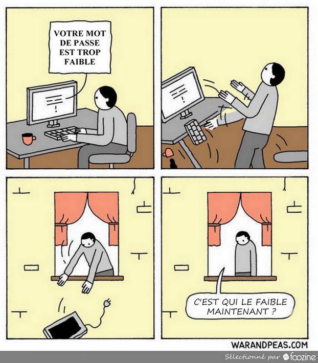 Panneaux Humour Foozine