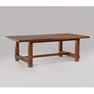 Angelo Farmhouse Dining Table