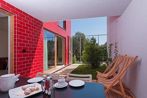 Apartamenty AMARIN Rovinj – Fotogaleria BPVT.CZ - VÍTKOVICE TOURS