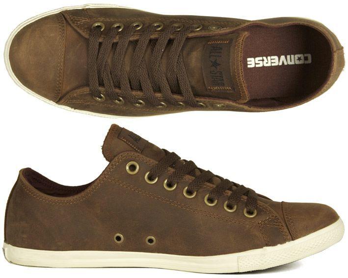 Converse Chucks Schuhe All Star Slim Ox