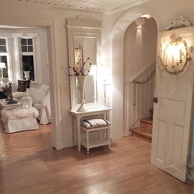 Oltre 25 fantastiche idee su stile shabby chic su for Nuove case in stile cottage