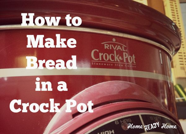 If you've ever had homemade bread, you know how amazing it tastes! Soft, warm, and fluffy! You'll wonder what that stuff in the bread isle really is Baking your own bread seems intimidating to some people, but once you get the hang of it (and really, its not that hard at all!) you'll never want[Read More...]