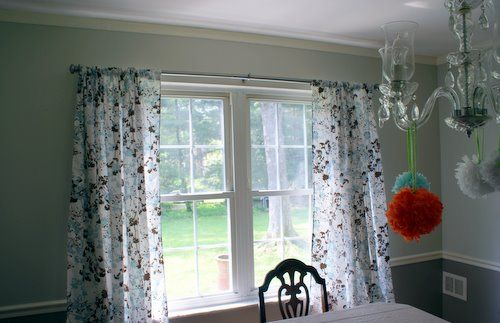 twin sheet curtains, I have done this before. find sheets on sale and you can make curtains very cheaply