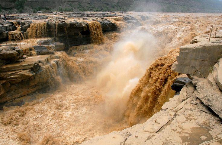 Yellow River - Wikipedia