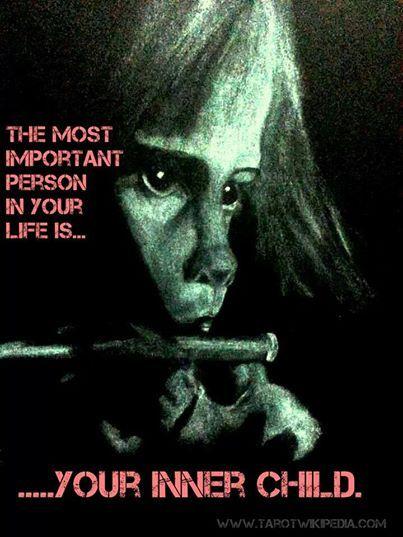 Your Inner Child Meditations