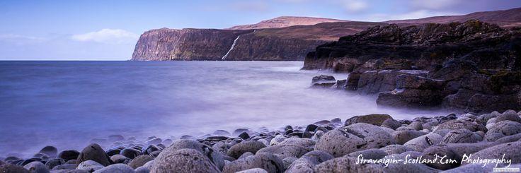 Milovaig Bay, Isle of Skye