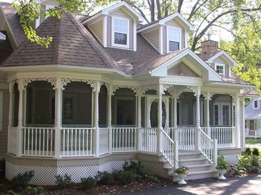 1000 Ideas About Front Porch Design On Pinterest Front