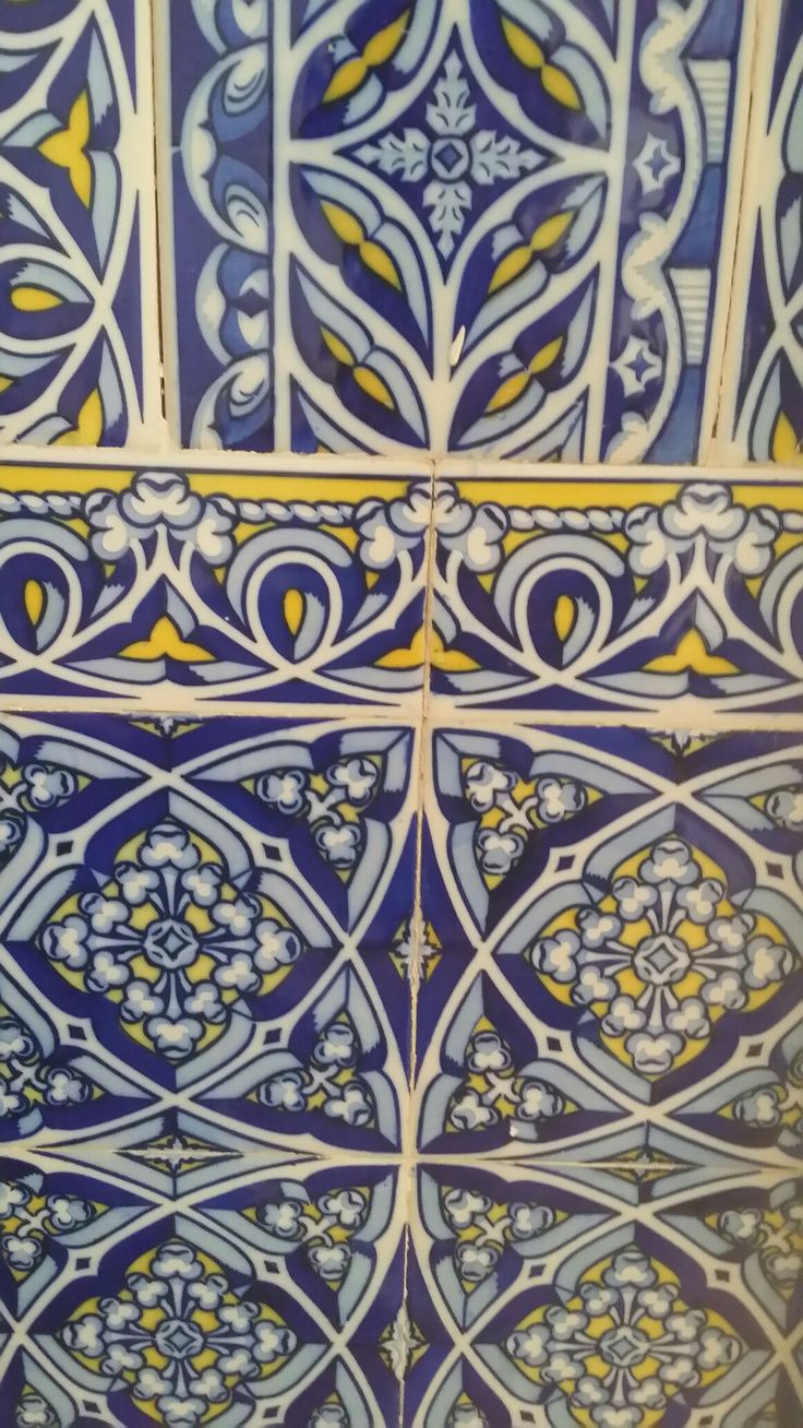 17 best images about azulejos tiles on pinterest iran glazed tiles and turkish tiles - Azulejos mallorca ...