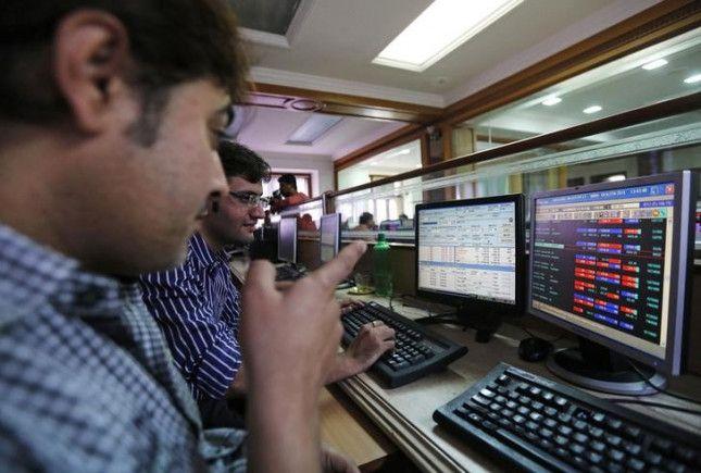 Sensex, Nifty climb to new closing highs   https://goo.gl/SG6u7L