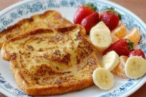 Французские тосты с фруктами и медом - Рецепты. Кулинарные рецепты блюд с фото - рецепты салатов, первые и вторые блюда, рецепты выпечки, десерты и закуски - IVONA - bigmir)net - IVONA bigmir)net