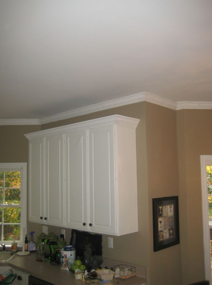 Contemporary Can This Miracle Trim Can Solve Your Home Design Problems Inspirational - Simple Elegant crown molding joints Pictures