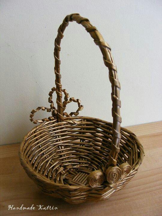Handmade Katrin