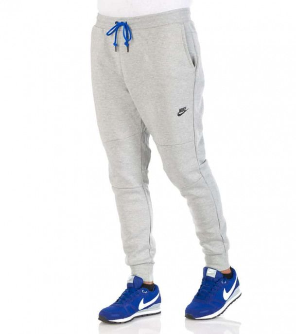 pantaloni in fleece nike