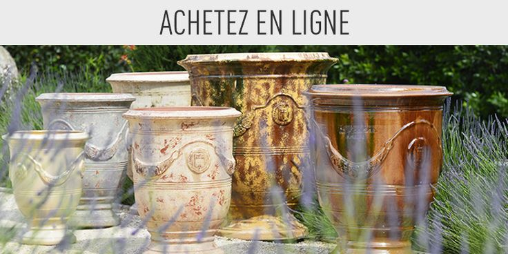 best 25 vase d anduze ideas on pinterest vase anduze architectural digest and poterie anduze. Black Bedroom Furniture Sets. Home Design Ideas