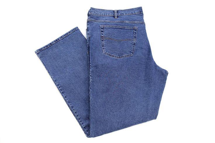 Jeansy Paddock's dla Panów o dużych rozmiarach. Idealna na każdą porę roku. Dostępne w rozmiarach 3XL, 4XL, 5XL, 6XL, 7XL, 8XL. Skład: 98% bawełna 2% elastan.