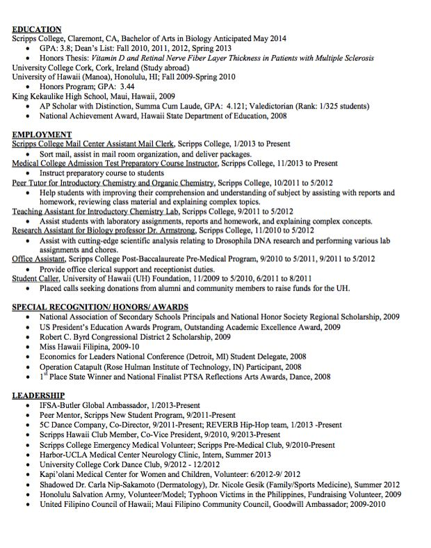 Best 25+ College resume ideas on Pinterest Uvic webmail, Job - format for college resume