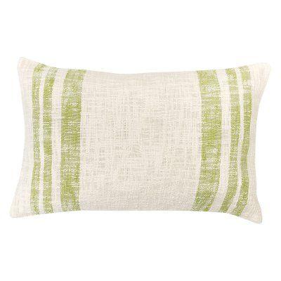 carol&frank Morgan Pillow Peridot - 861561776G