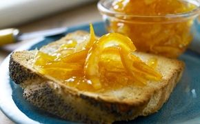 Apelsinmarmelad - Recept - Arla