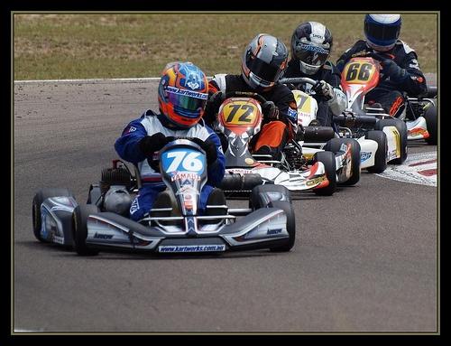 #Go-Karts Racing Please repin!