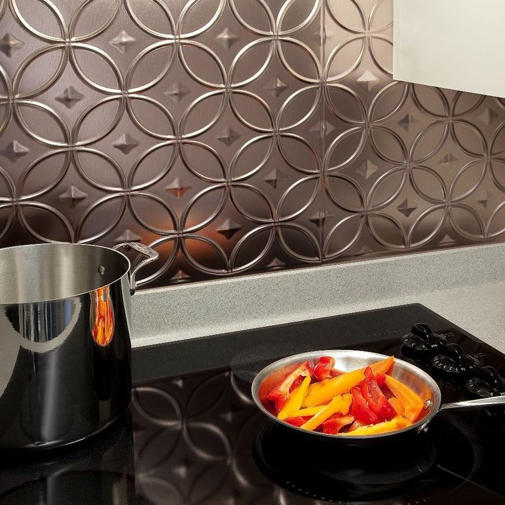 Self Adhesive Backsplash
