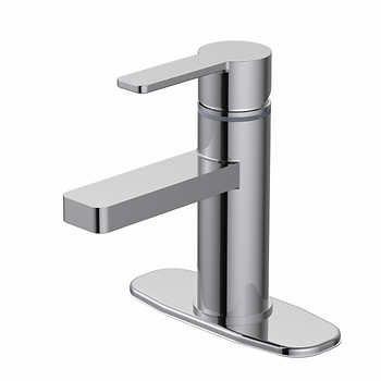 WaterRidge Luminance LED Lavatory Faucet