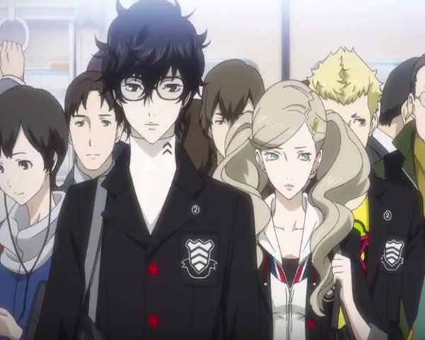 [Watch] Persona 5 Release Date Delayed, Trailer Reveals New Gameplay - http://www.morningledger.com/watch-persona-5-release-date-delayed-trailer-reveals-new-gameplay/13122097/