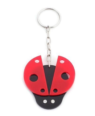 Bugga - Uğur Böceği Anahtarlık