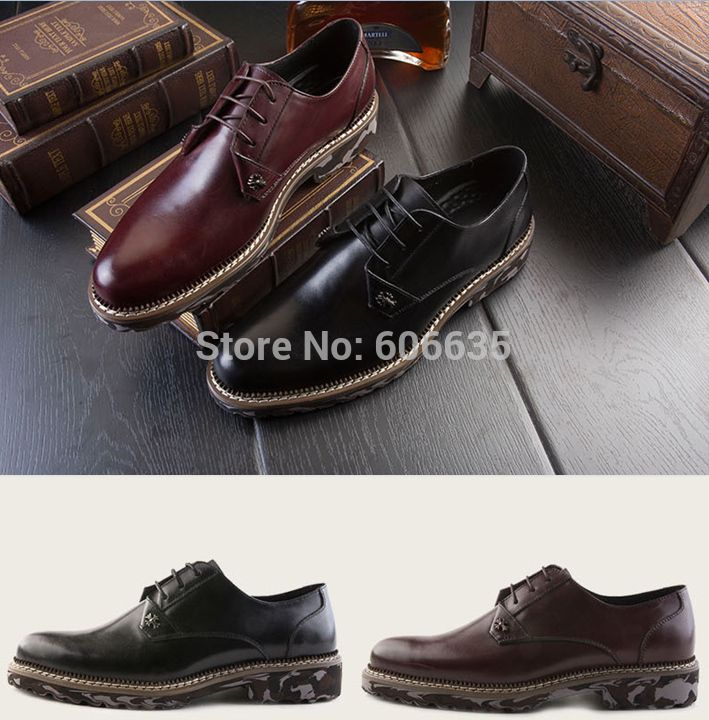 New 2015 Fashion boots summer cool&winter warm Men Shoes Leather Shoes Men's Flats Shoes Low Men Sneakers  men genuine leather