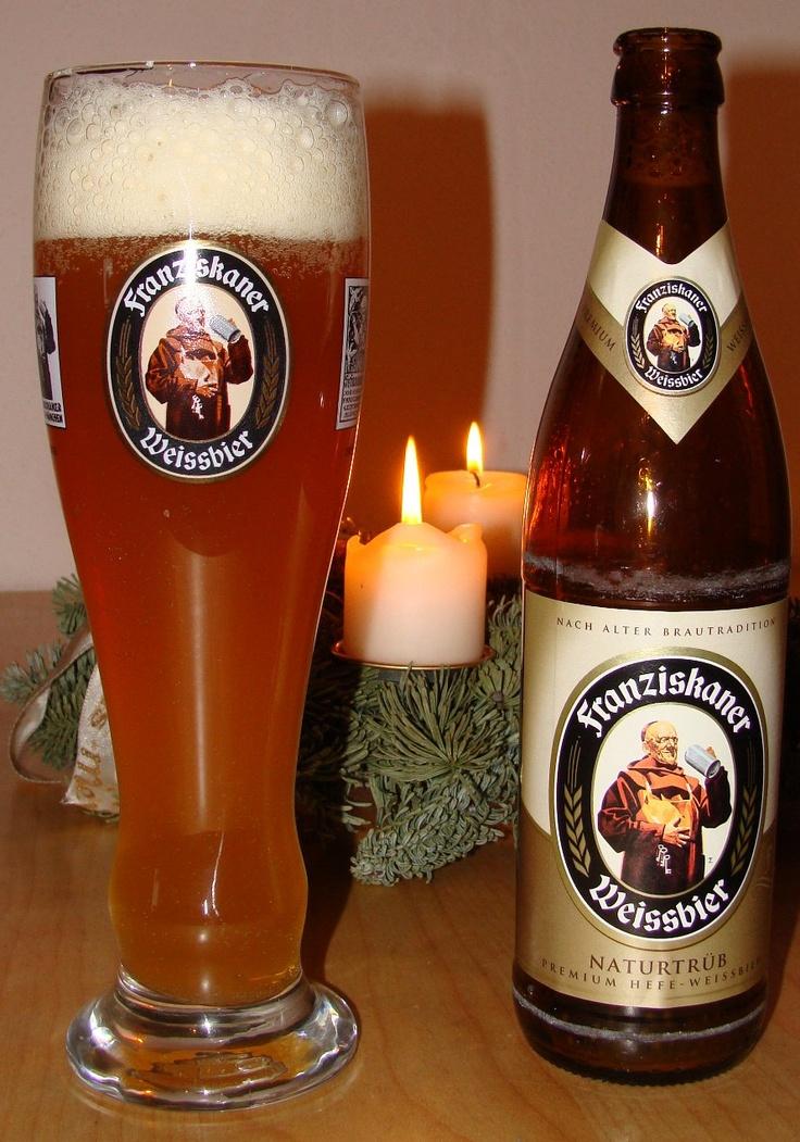 Franziskaner Weißbier | usoX Bierblog